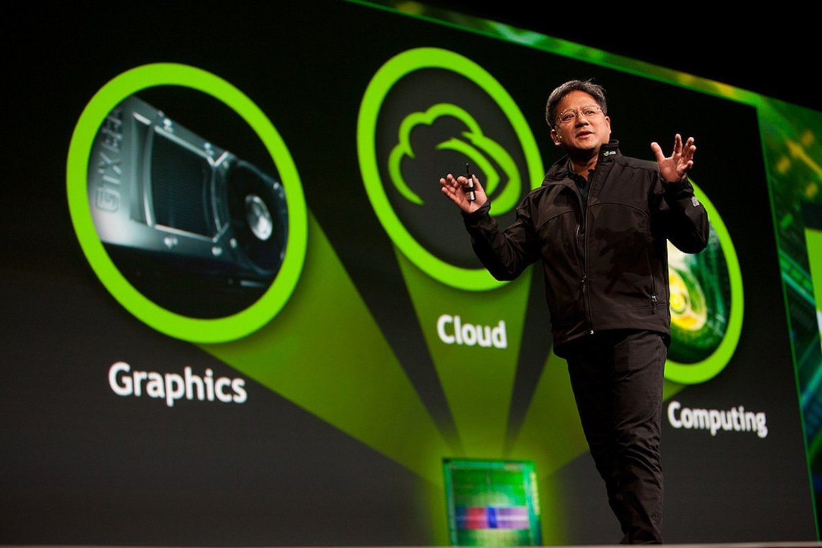 Chip Maker Nvidia Adds Blockchain-AI Startup to Incubator
